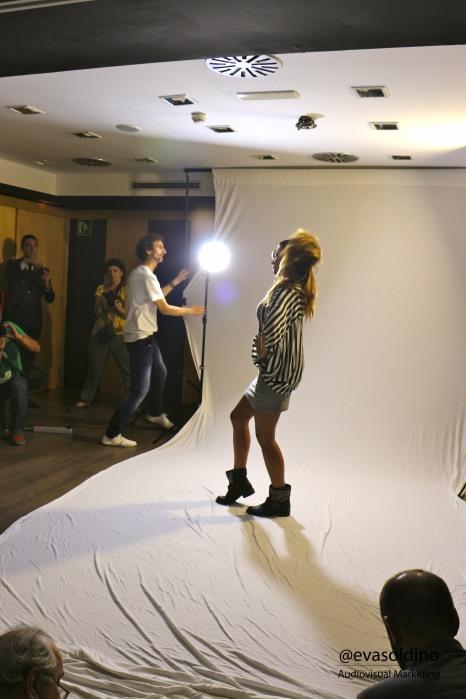 Fashion Clip-Eva Soldino