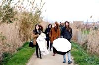 videos making of - Eva Soldino