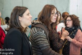 Fotografías Eva Soldino evento Tecnocampus