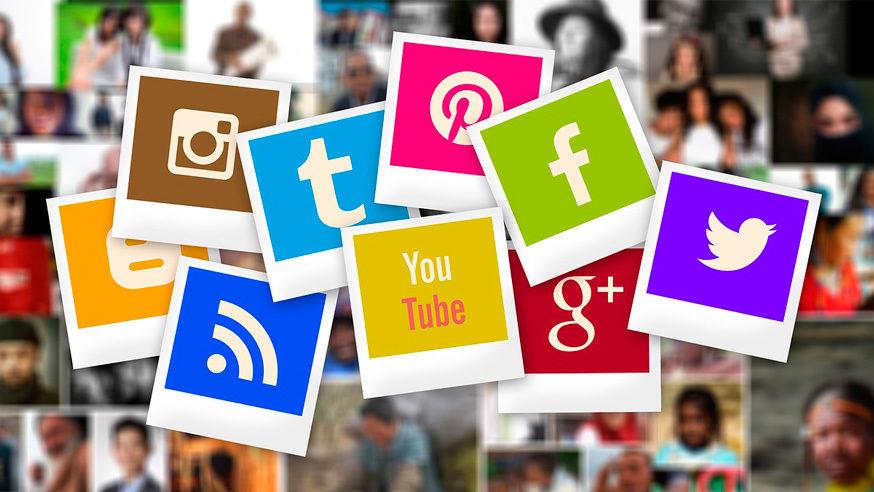 Fotografías corporativas para redes sociales